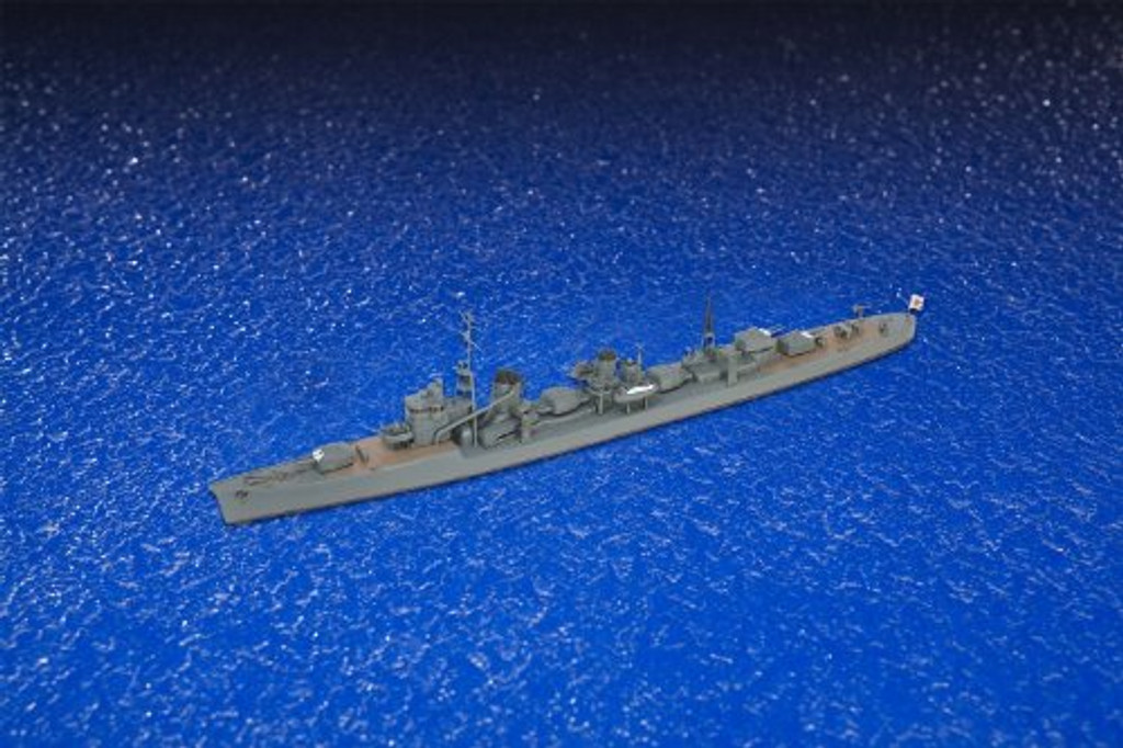 Aoshima 12161 Kantai Collection 16 Destroyer AMATSUKAZE 1/700 scale kit