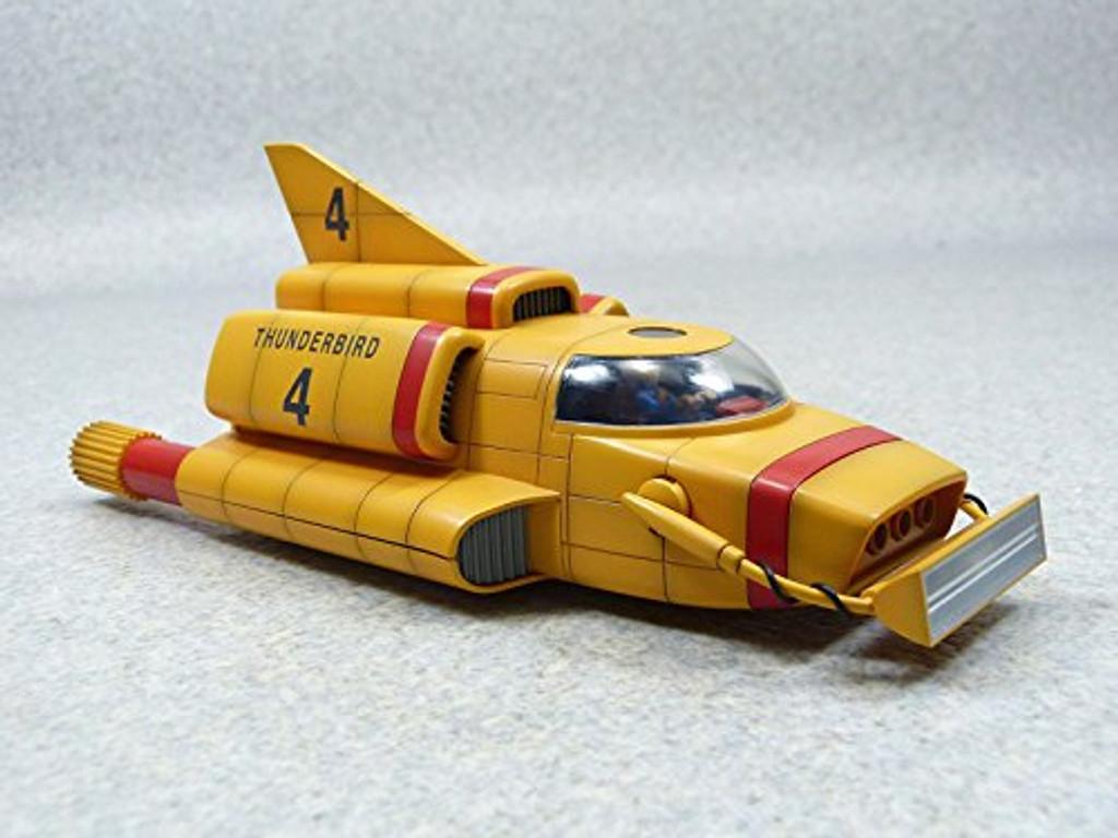 Aoshima 11423 Gerry Anderson Thunderbirds Thunderbird 4 1/48 Scale Kit