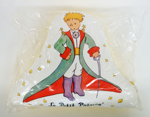 Medicom MLE The Little Prince Cushion Yellow 4530956480763