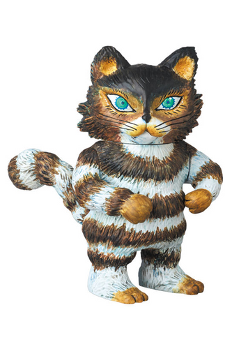 Medicom VCD-238 The cat that lived a million times Vinyl Figure