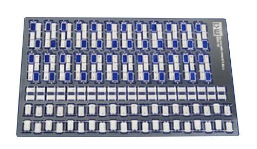 MK1 Design MS35005 1/350 IJN Watertight Door Set