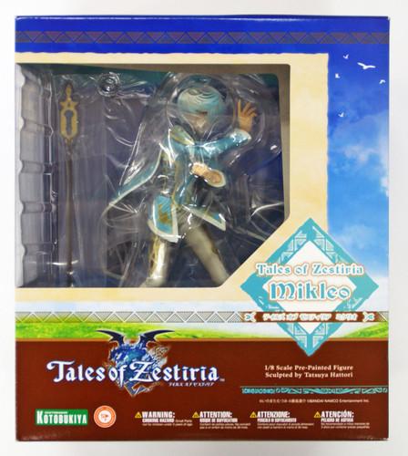 Kotobukiya PP579 Tales of Zestiria Sorey 1/8 Scale Figure