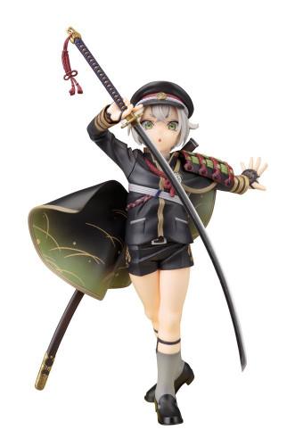 Kotobukiya PP633 Touken Ranbu Online ARTFX J Hotarumaru 1/8 Scale