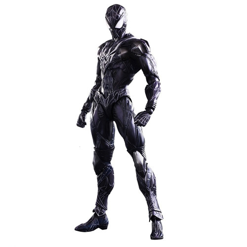 Square Enix 326490 Play Arts Kai Marvel Universe Variant Spiderman Limited Color Version