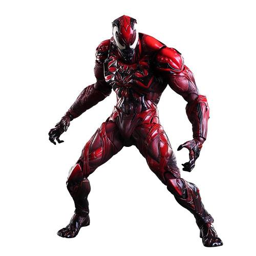 Square Enix 326513 Play Arts Kai Marvel Universe Variant Venom Limited Color Ver.