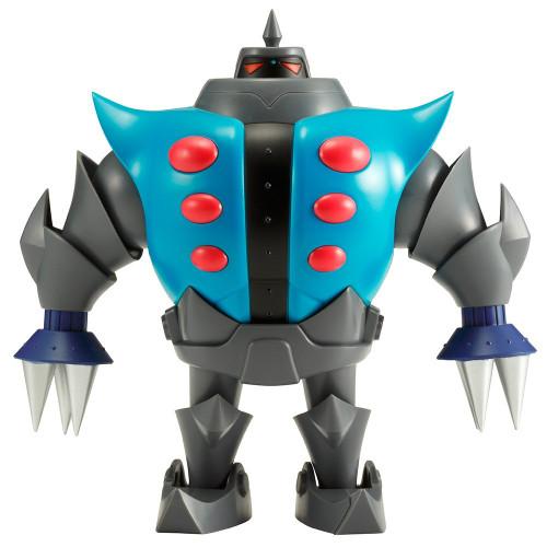 Kotobukiya 108176 KP417 Showa Mokei ShOnen Club Tsume Robot DX Version Non-Scale Kit