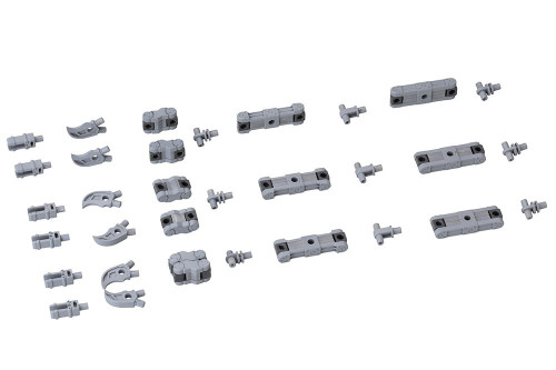 Kotobukiya MSG Modeling Support Goods MJ02 Mecha-Supply Flexible Arm B