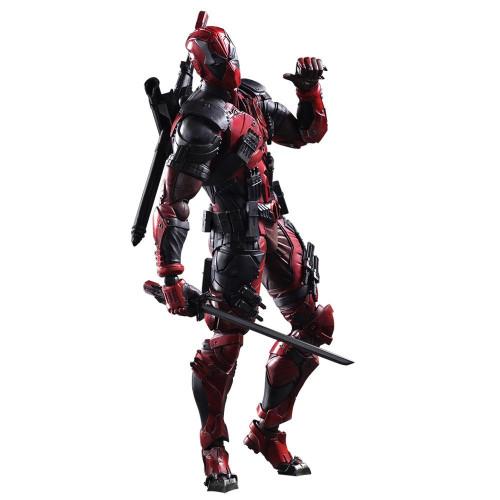 Square Enix 326520 Play Arts Kai Marvel Universe Variant Deadpool