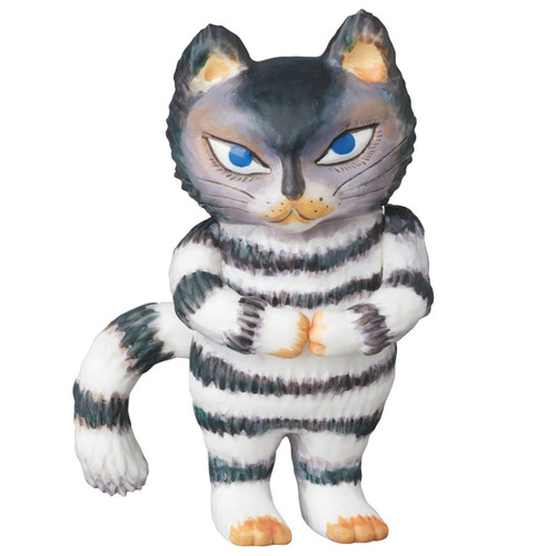 Medicom UDF-299 Ultra Detail Figure Magnificent Tabby Cat (Rippa na Toraneko)