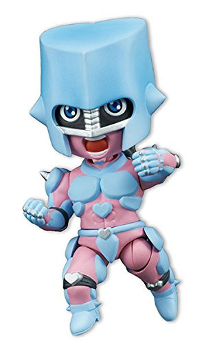 Di molto bene Minissimo TV Anime Jojo's Bizarre Adventure Crazy Diamond Figure