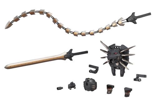 Kotobukiya MSG Modeling Support Goods Heavy Weapon Unit MH14 Beast Master Sword