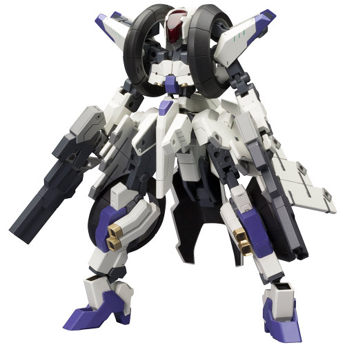 Kotobukiya Frame Arms FA072 RF-12/B Second Jiva RE 1/100 Scale Kit