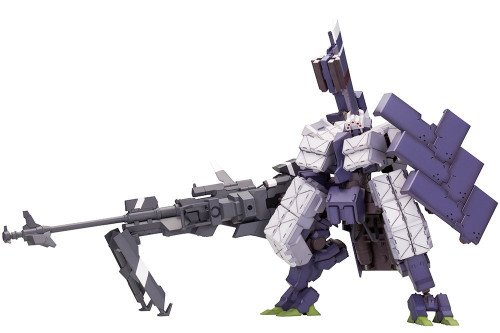 Kotobukiya Frame Arms FA075 Type 48 Model 2 Kagutsuchi-Otsu Sniper RE 1/100 Kit
