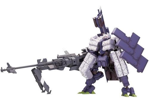 Kotobukiya Frame Arms FA075 Type 48 Model 2 Kagutsuchi-Otsu Sniper RE 1/100 Kit