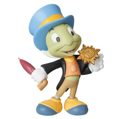 Medicom UDF-355 Ultra Detail Figure Jiminy Cricket (Disney Pinocchio)
