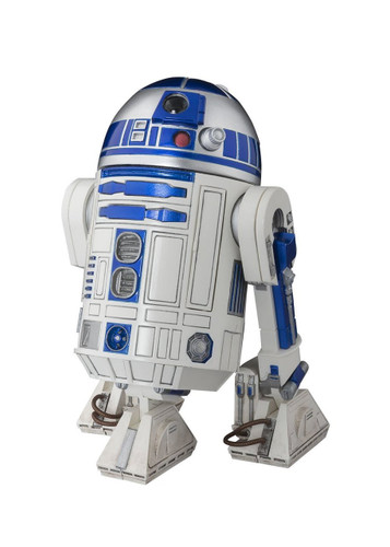 Bandai S.H. Figuarts Star Wars R2-D2 (A NEW HOPE) Figure