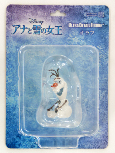 Medicom UDF-259 Ultra Detail Figure Disney Series 5 Olaf (Frozen)