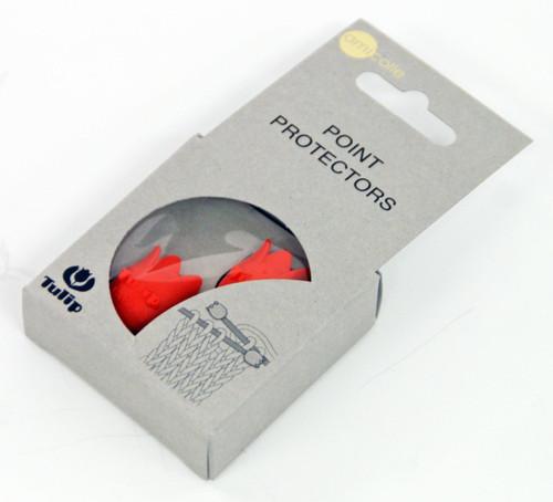Tulip AC-049 Amicolle Point Protectors Large Orange (2 Pcs)