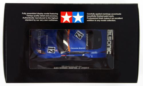 Tamiya 21039 Calsonic Impul Z Masterwork Collection 1/24 Scale Kit