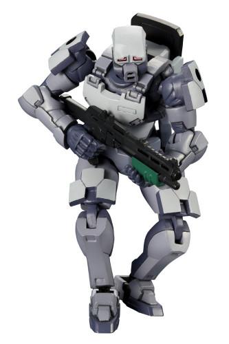 Kotobukiya HG015 Hexa Gear Governor Para-Pawn Sentinel 1/24 Scale Kit