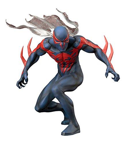 Kotobukiya MK206 ARTFX+ Spiderman 2099 1/10 Scale Figure