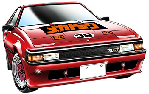 Fujimi 185866 Yoroshiku Mechadoc Celica XX Red Ver. 1/24 scale kit