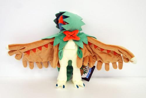 Pokemon Center Original Plush Doll Decidueye (Juniper)
