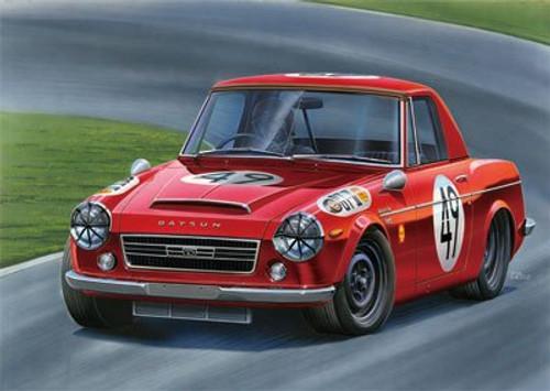 Fujimi ID-254 Fairlady SR311 Race Version 1/24 scale kit