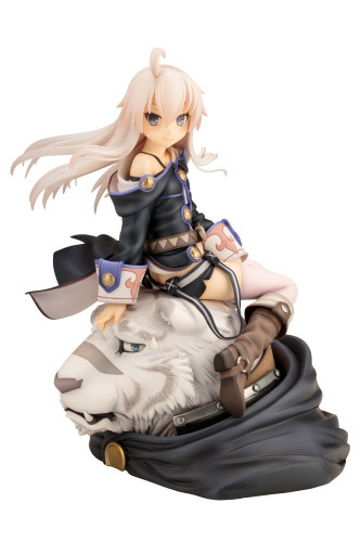 Kotobukiya PP654 Zero 1/8 Scale Action Figure (Grimoire of Zero)