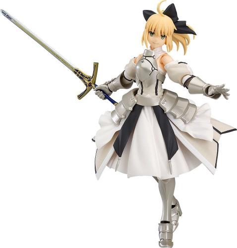 Max Factory Figma 350 Fate/Grand Order - Saber Lily Altria Pendragon Figure