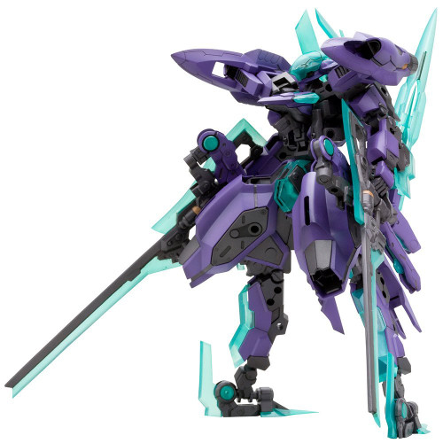 Kotobukiya Frame Arms FA080 NSG-X1 Hresvelgr:RE 1/100 Scale Kit