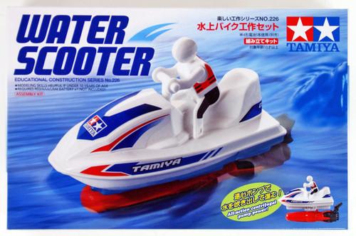 Tamiya 70226 Water Scooter