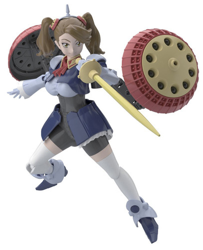 Bandai HG Build Fighters 060 HYPER GYANKO 1/144 scale kit