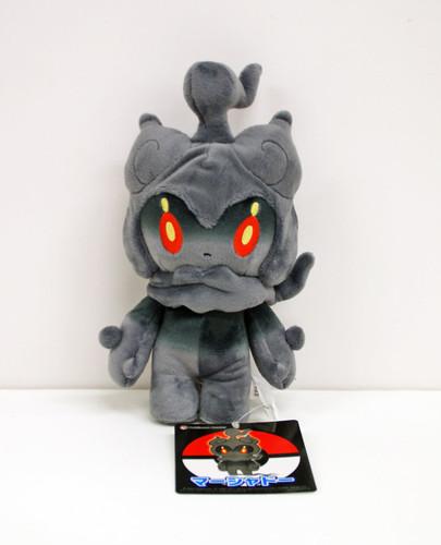 Pokemon Center Original Plush Doll Marshadow 701-222752