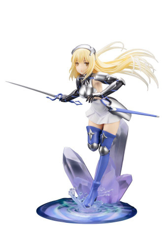 Kotobukiya PP715 Aiz Wallenstein 1/7 Scale Figure (Is It Wrong to Try to Pick Up Girls in a Dungeon?)