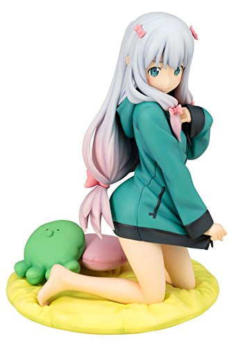Kotobukiya PP688 Sagiri Izumi 1/7 Scale Figure (Eromanga Sensei)