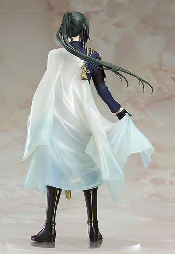 ORANGE ROUGE Nikkari Aoe 1/8 Scale Figure (Touken Ranbu -ONLINE-)
