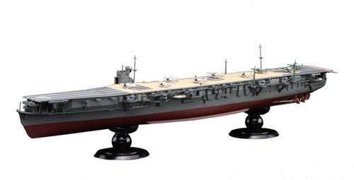 Fujimi FHSP-24 IJN Japanese Aircraft Carrier Soryu Full Hull Model DX 1/700 scale kit