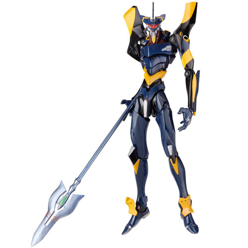Kaiyodo (Union Creative) Evangelion Evolution EV-003 Evangelion Mark.06 Figure