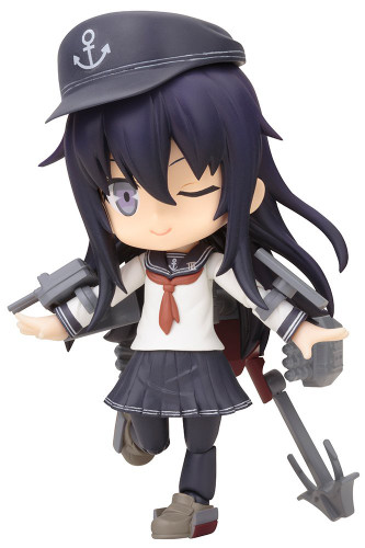 Kotobukiya AD030 Cu-poche Kantai Collection Akatsuki Figure