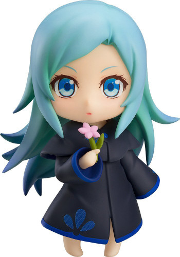 Good Smile Nendoroid 805 Tomo Kunagisa (The Beheading Cycle: The Blue Savant and the Nonsense Bearer)