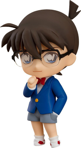Good Smile Nendoroid 803 Conan Edogawa (Detective Conan)