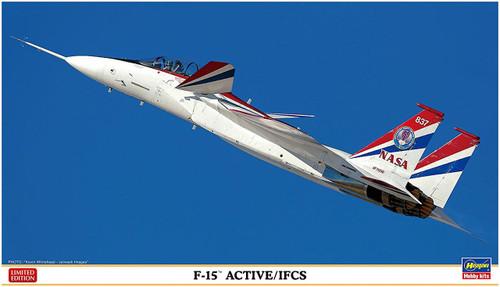 Hasegawa 02251 NASA F-15 Active/IFCS 1/72 scale kit