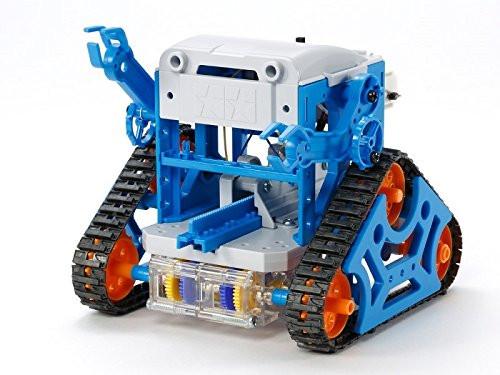 Tamiya 70227 Cam-Program Robot
