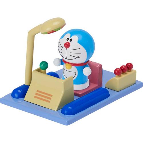 Takara Tomy Dream Tomica Ride On R04 Doraemon & Time Machine 887355