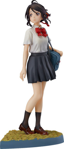 Good Smile Mitsuha Miyamizu 1/8 Scale Figure (Kimi no Na wa / Your Name)