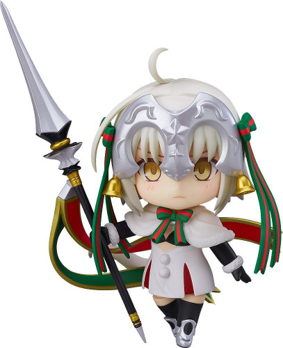 Good Smile Nendoroid 815 Lancer / Jeanne d'Arc Alter Santa Lily (Fate/Grand Order)
