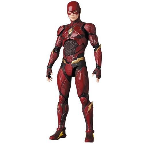 Medicom MAFEX 058 Justice League Flash Figure