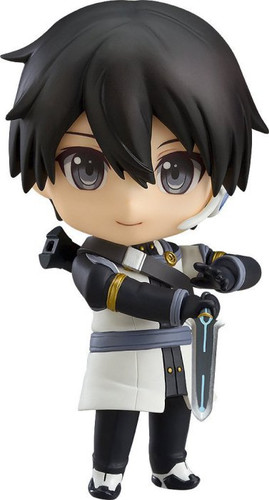 Good Smile Nendoroid 750b Kirito: Ordinal Scale Ver. (Sword Art Online)