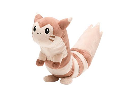 Pokemon Center Original Plush Doll Furret (Ootachi) 1007-